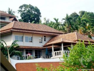 4 bdr Villa for short-term rental  Phuket - Kata PH-V25-4bdr-2, Kata Beach