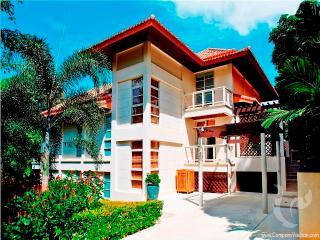 4 bdr Villa for short-term rental  Phuket - Kata PH-V25-4bdr-3, Kata Beach