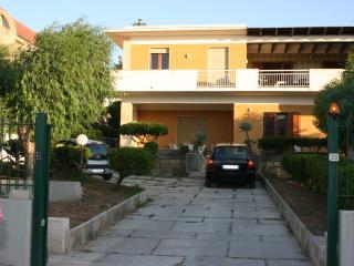 Villa Gaia, Alcamo
