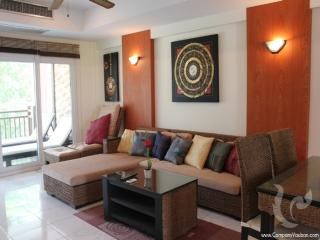 1 bdr Condominium for short-term rental  Phuket - Patong PH-C-1bdr-3