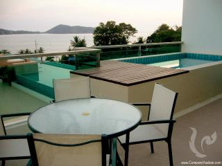 2 bdr Condominium for short-term rental  Phuket - Patong PH-C20-2bdr-1