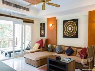 1 bdr Apartment for short-term rental  Phuket - Patong