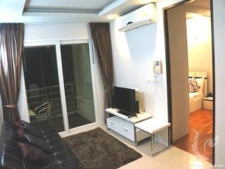2 bdr Condominium for short-term rental  Phuket - Patong PH-C10-1bdr-1