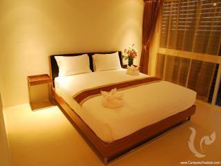 Studio for short-term rental  Phuket - Patong PH-C12-0bdr-1