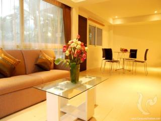 1 bdr Condominium for short-term rental  Phuket - Patong PH-C12-1bdr-1