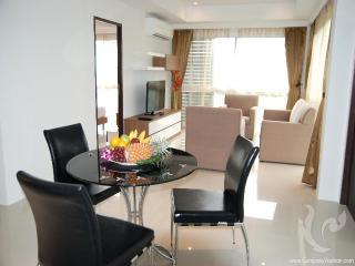 2 bdr Condominium for short-term rental  Phuket - Patong PH-C12-2bdr-1