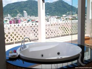 3 bdr Condominium for short-term rental  Phuket - Patong PH-C12-3bdr-1