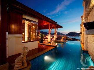 4 bdr Villa for short-term rental  Phuket - Patong PH-V19-4bdr-2