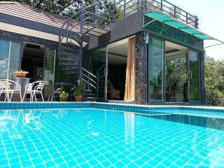 4 bdr Villa for short-term rental  Phuket - Patong PH-V-4bdr-26