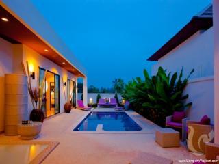3 bdr Villa for short-term rental  Phuket - Rawai PH-V-2bdr-15