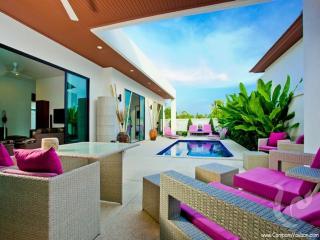 3 bdr Villa for short-term rental  Phuket - Rawai PH-V-3bdr-36