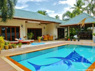 3 bdr Villa for short-term rental  Phuket - Rawai PH-V-3bdr-56