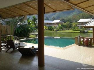 5 bdr Villa for short-term rental  Phuket - Nayang, Nai Yang