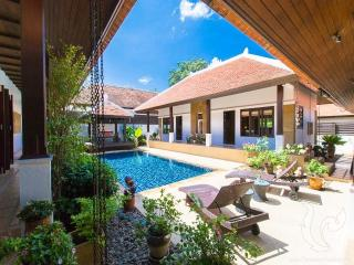 3 bdr Villa for short-term rental  Phuket - Laguna PH-V-3bdr-73, Thalang District