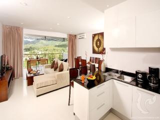 3 bdr Condominium for short-term rental  Phuket - Surin