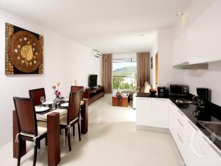 2 bdr Condominium for short-term rental  Phuket - Surin