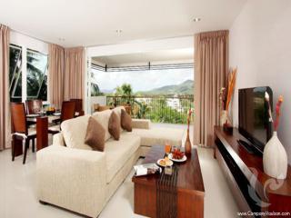 2 bdr Condominium for short-term rental  Phuket - Surin PH-C-2bdr-3
