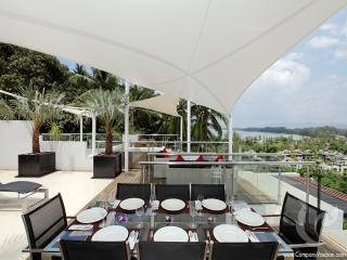 2 bdr Condominium for short-term rental  Phuket - Surin PH-C39-2bdr-2