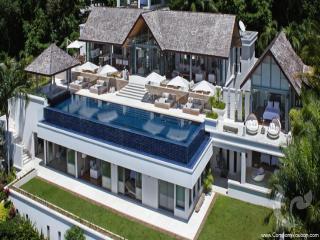 6 bdr Villa for short-term rental  Phuket - Surin