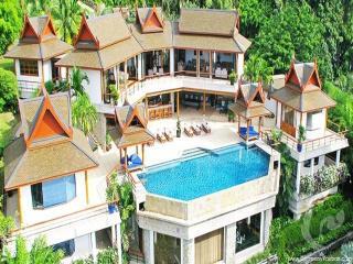 6 bdr Villa for short-term rental  Phuket - Surin PH-V-6bdr-7