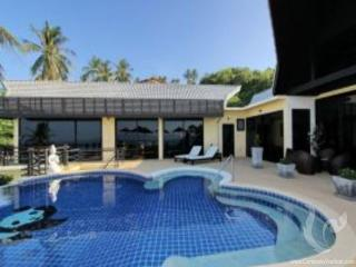 2 bdr Apartment for rent in Samui - Bophut SA-A-2bdr-4