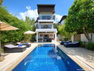 3 bdr Villa for rent in Samui - Choengmon SA-V-3bdr-129, Choeng Mon