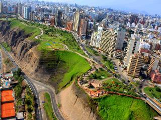 APARTAMENTO MINIMALISTA FULL EQUIPADO C2, Lima
