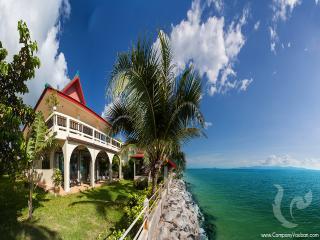3 bdr Villa for rent in Samui - Koh Phangan, Ko Phangan