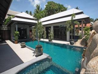 3 bdr Villa for rent in Samui - Chaweng