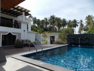 3 bdr Villa for rent in Samui - Chaweng SA-V-3bdr-34