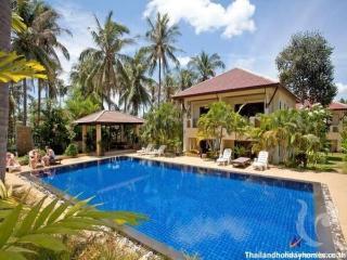 2 bdr Villa for rent in Samui - Maenam SA-V-2bdr-12, Mae Nam