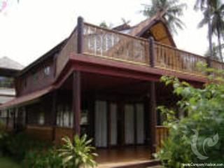 4 bdr Villa for rent in Samui - Bang Po, Chaweng