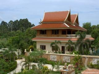 1 bdr Villa for rent in Samui - Lipanoi, Lipa Noi