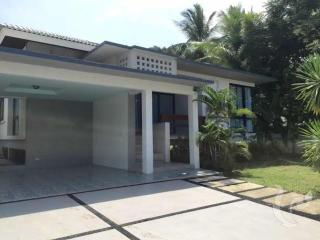 3 bdr Villa for rent in Samui - Lipanoi SA-V-3bdr-105, Lipa Noi