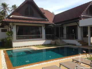 4 bdr Villa for rent in Samui - Laem Sor, Koh Samui