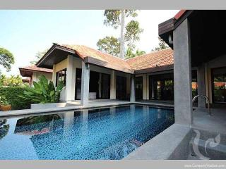 3 bdr Villa for rent in Samui - Thong Krut, Koh Samui