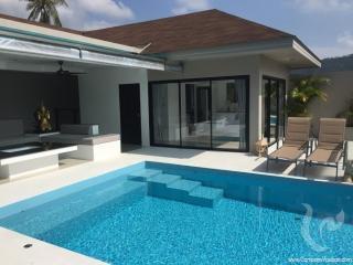 3 bdr Villa for rent in Samui - Lamai SA-V-3bdr-117, Lamai Beach
