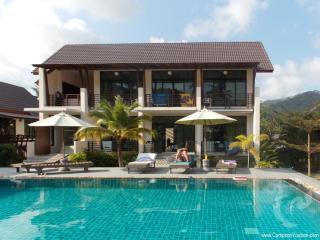 2 bdr Villa for rent in Samui - Lamai SA-V-2bdr-19, Lamai Beach