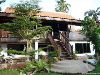 3 bdr Villa for rent in Samui - Lamai SA-V-3bdr-52, Lamai Beach