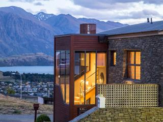 London Lane, Queenstown