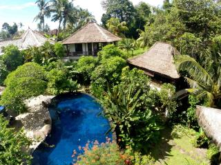 Stunning, luxurious 6 bedroom villa, Canggu