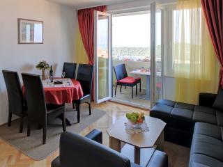 Sea View Apartments - Two Bedroom Apartment with Balcony and Sea View - Zlatni potok 16, Dubrovnik