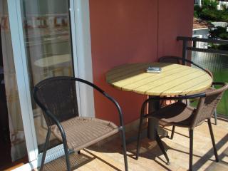 Private Accommodation Ivanović - Double Room with Terrace 10, Budva