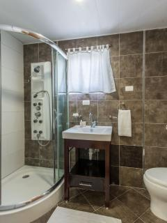 Bathroom in Master Bedroom