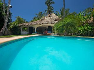 Stunning Villa Walking Distance To Sandy Beach, Las Terrenas