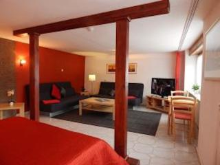 LLAG Luxury Vacation Apartment in Koblenz - 581 sqft, direct views to the Rhine, Coblence