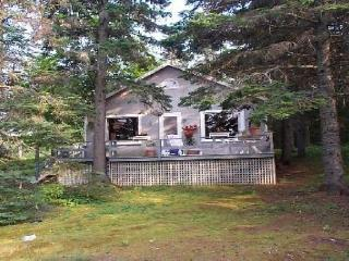 Smallidge Cottage, Mount Desert