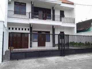Aldebaran Homestay, Jogjakarta