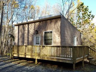 Rest-Mor Cabin, Luray