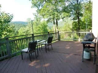 LL Red Bud- 68 Acres to enjoy. Private Fishing Pond and Vista Views